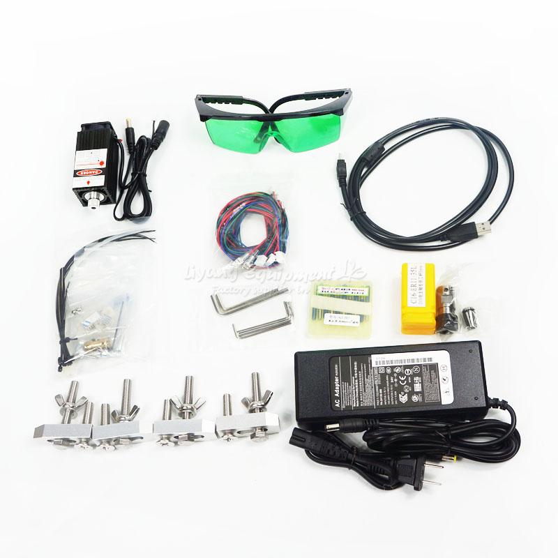 cnc 3018 pro + laser (12)