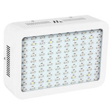 Full Spectrum Led Grow Light 300W , Hydroponics 100x3W Led Plant Growing Lamp for Indoor Greenhouse Plant Growth and Flower