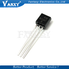 100PCS BC547B TO-92 BC547 TO92 547B new triode transistor free shipping(China)