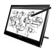 Huion 21.5 inch IPS HD Resolution Pen Display Tablet Monitor - GT-220A + Limited-time Gift