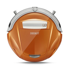 Intelligently sweeping cleaning robot household automatic vacuum cleaner(China)