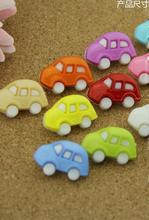 Automotive Innovation car buttons resin diy mixed embellishments fashion accessories sewing craft scrapbooking button 21mmx16mm