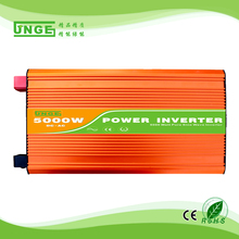 Peak 10KW 5KW Inverter DC to AC Pure Sine Wave Power Inverter Solar/Car Converter/5v USB/ 24v 48v to 110v 220v adaptor off grid(China)