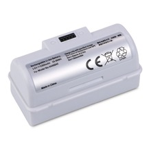 NASTIMA 3.6V 5300mAh lithium ion batteries Replacement for iRobot Braava Jet 240 Floor Mopping Robots Model 4446040