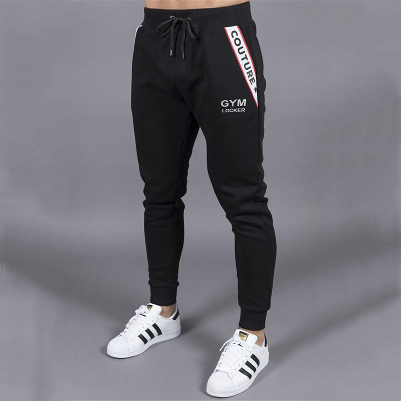 Casual men GYM Shorts Men\`s Trousers-- (1)