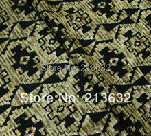 POz15 textile polyester mesh grid and pearl embroidery embroidered cloth textile fabric manufacturers selling designer cloth