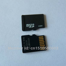 2gb Universal Micro SD Card for tablet pc or mobile phone memory card for mp3 player