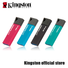Kingston USB 3.0 DataTraveler Mini 3.0 Flash Disk 16GB/32GB/64GB/128GB(China)