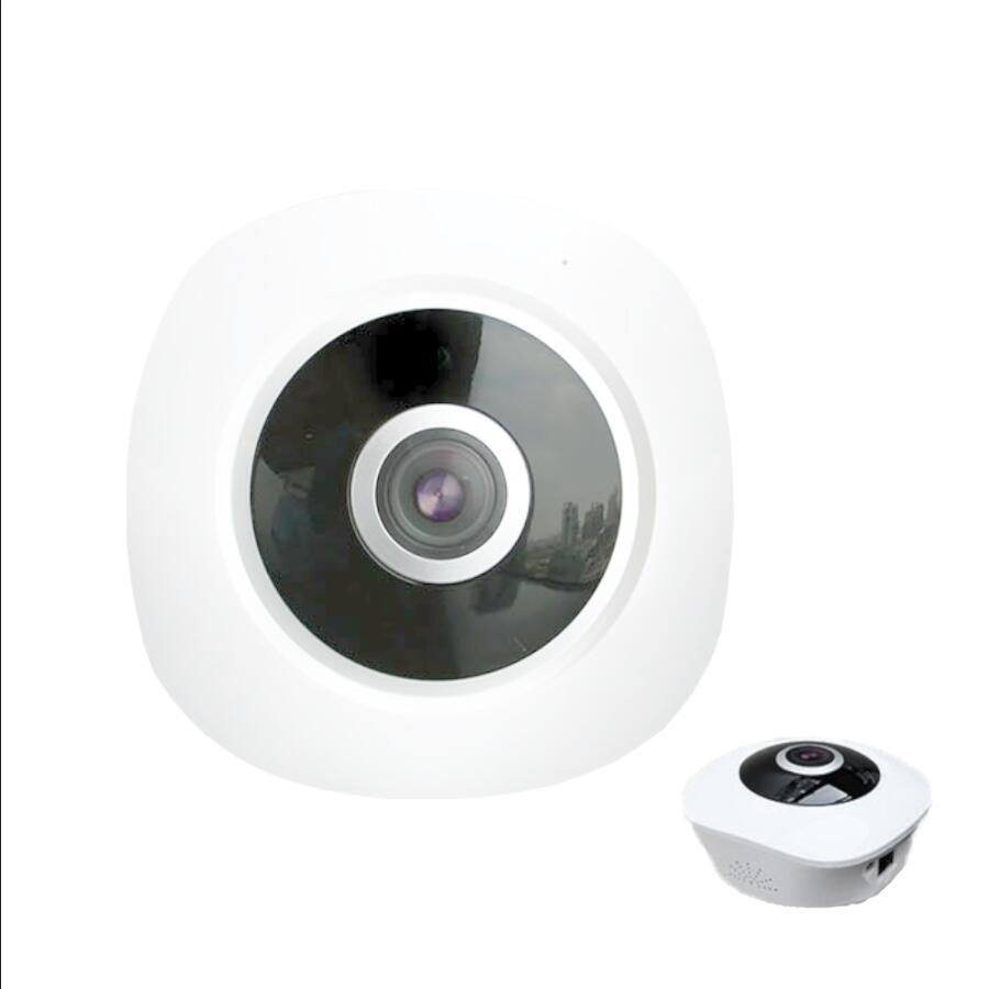 JIVISION New 960P 1.3MP IP Camera Smart Home Surveillance Cam HD Wireless WIFI Network CCTV Camera Home Wi-fi Cameras IP Cam<br>