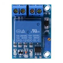 12V Storage Battery Undervoltage Switch Module Board Management Cut off Load Switch Controller Protection Module(China)