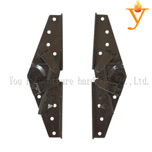 Home Furniture Hardware Functional Folding Sofa Bed Hinge D01-1(China)