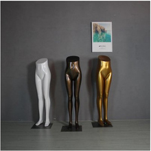 Best Quality Female Lower Body Body Mannequin Fashionable Style Half Body Model Hot Sale