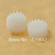 16-2A  plastic gear for toys small plastic gears toy plastic gears set plastic gears for hobby