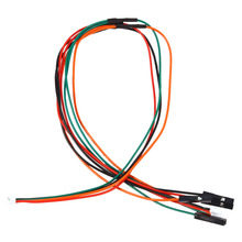 New 3DR OSD Cable for APM2.5 APM2.6 Telemetry OSD Y Style Connection Cable Wire for Flight Controller High Quality