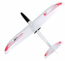 Professional Aerial remote control glider A700 2.4G 3CH 300M brushless Rc Airplane plane LED light Cameras Aircraft Mold Rtf Toy(China)