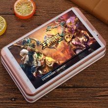 4G LTE tablet PC 8 INCH ips Android 6.0 phone call MTK6735P 2GB/16GB 3400mAh Quad Core 2MP+5MP GPS G-Sensor Bluetooth FM Wifi