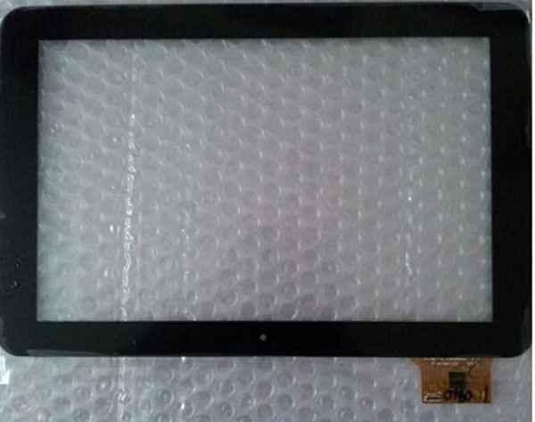 10.1 inch Touch screen for HKC X106 ytg p10005 f1 digitizer dual core outer screen touch screen glass replacement fix panel<br><br>Aliexpress