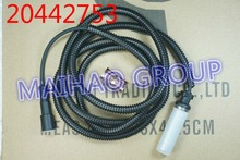 Free Shipping ABS SPEED SENSOR 20442753 85105502 For VOLVO TRUCK FH FM DAF IVECO RENAULT BENZ 1.7M(China)