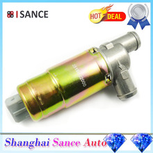 ISANCE Idle Air Speed Control Valve IAC 034133455 35150-22000 0280140505 For VW Gold Jetta Audi Quattro Hyundai Elantra Kia Saab(China)