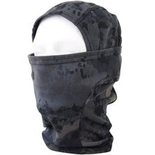 New Hot Army Tactical Training Hunting Airsoft Paintball Full Face Balaclava Mask