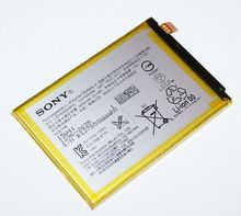 New Original Sony LIS1605ERPC Battery For SONY Xperia Z5 Premium Z5P Dual E6883 E6853 3430mAh(China)