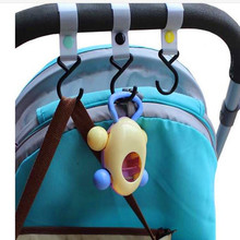 Stroller Hook Positive Hook Imported  Manufacturing More Solid Export Outfit (P)	TCL19019