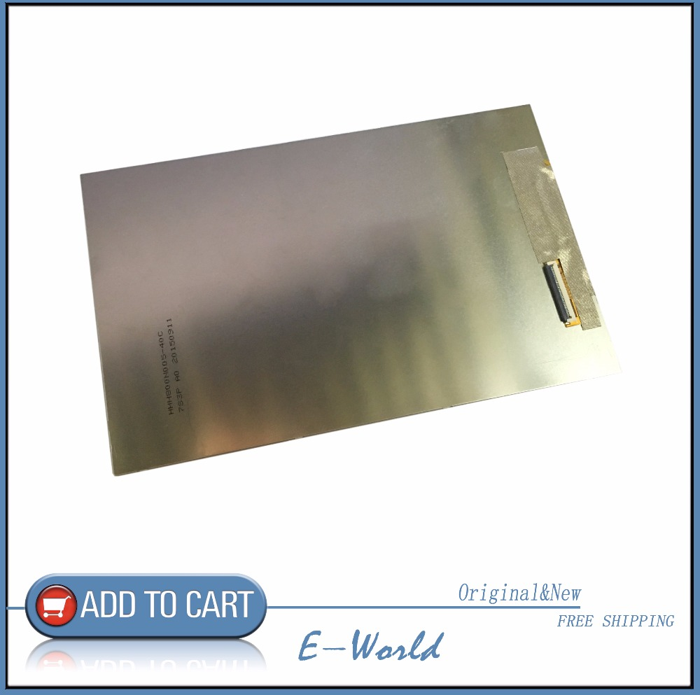 Original LCD screen FHH800N005-40B FHH800N005-40 FHH800N005 for tablet pc free shipping<br>