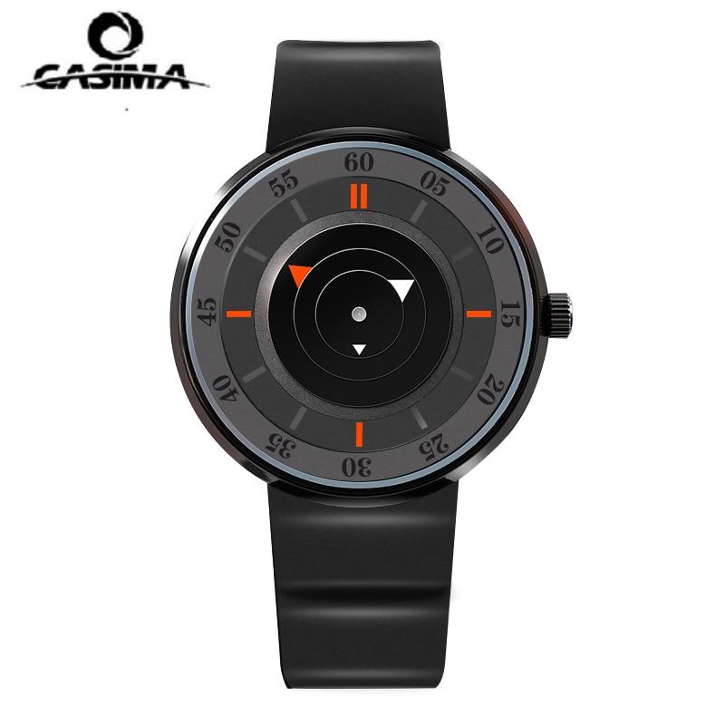 2017 Luxury Brand Fashion Personality Quartz Waterproof Silicone Band for Men and Women Wrist Watch Hot Clock relogio feminino<br>