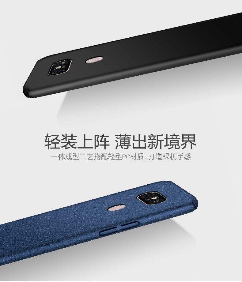 LG G5 LG G6 G4 G3 V10 V غطاء واقي لجهاز 3