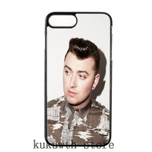 Design singer man Sam Smith hard cover Case For LG G2 G3 G4 G5 G6 Nexus 4 Stylus 5 google 6 Nexus 5x K4 K8 2017 V20(China)