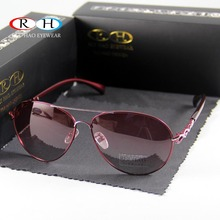 RUI HAO EYEWEAR Sunglasses Women Polarized Sunglasses Women Glasses Fashion Aviator Goggles Driving Sun Glasses oculos de sol