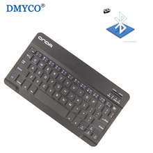 Portable Bluetooth Wireless Flexible Keyboard For Tablet Computer Android Ipad Apple IOS Android PC Windows IOS IPad Mini(China)