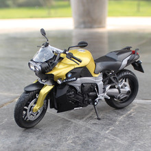 Free Shipping 1:12 Diecast Motorcycle Model Toys Metal Motorbike Model Toy For Collection Five Colors