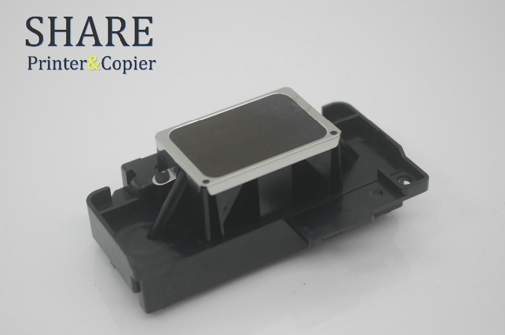 Printhead F166000 F151000 F151010 Printhead Print Head Printer head for Epson R200 R210 R220 R230 R300 R310 R320 R340 R350<br>