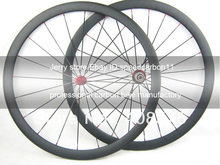 New design carbon wheel,titanium material,38mm deep clincher hot sale 700C high quality,one year warranty