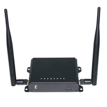 ZBT WE826T-E 300Mbps 3G USB Wireless WiFi Router support VPN Dual WAN(China)