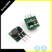 CE024 DC DC Boost Step UP Converter 0.8-3.3V to 3.3V Voltage Regulator Power supply Module(China)
