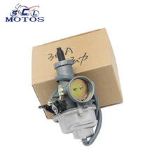 Sclmotos Keihin PZ26 PZ27 PZ30 motorcycle Carburetor carburador used for honda CG125 and other model motorbike