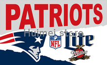 Patriots Logo Flag Super Bowl Champions Football Sport Team Banners 90 X 150 Cm World Series Banner New England Patriots Flag