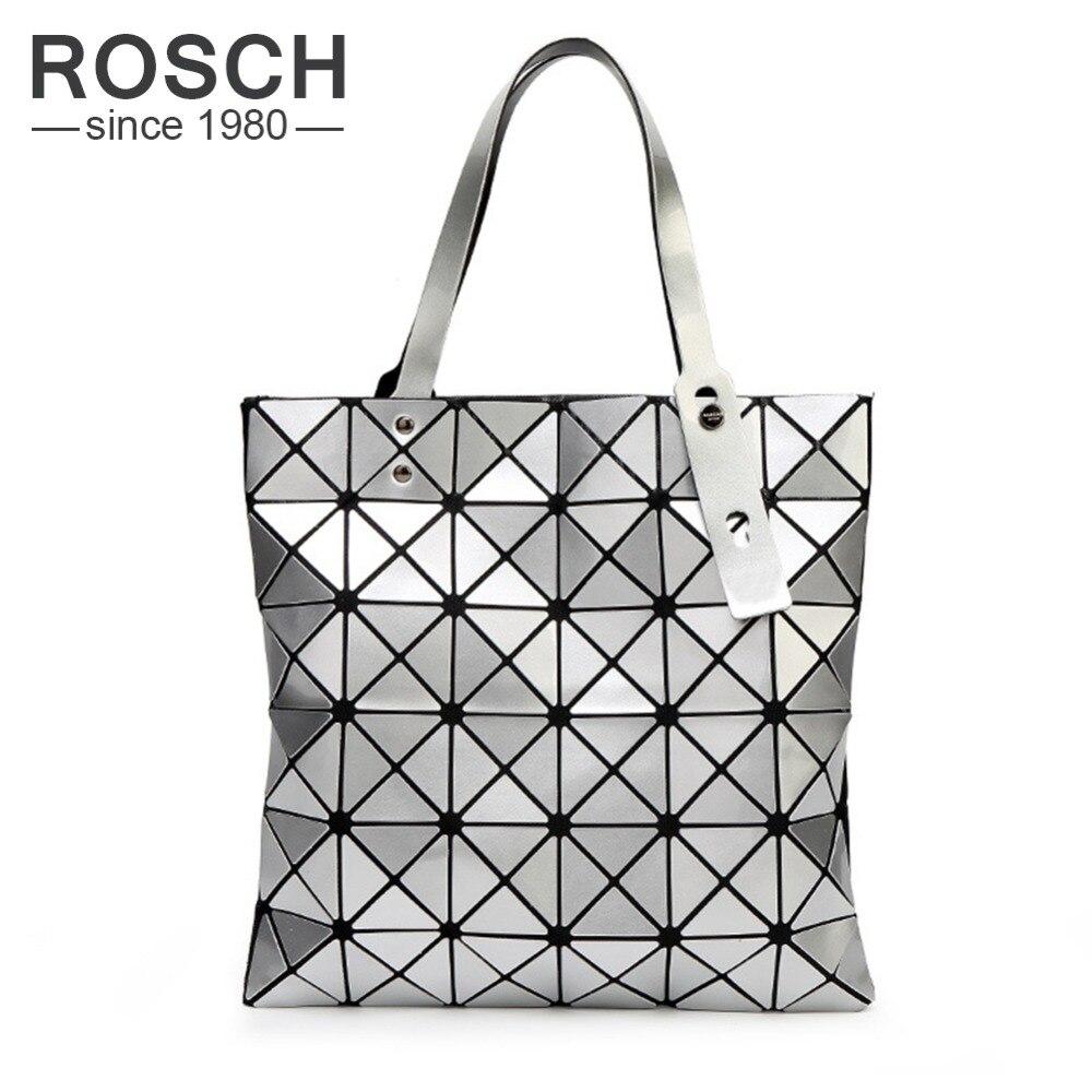 Japanese  Women BAO BAO Bag Geometry Style Luxury Brand Ladies Shoulder Bags Top Quality PU Leather Baobao Casual Handbag Totes<br><br>Aliexpress