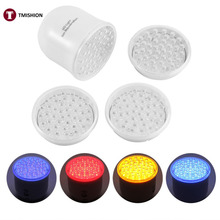 4 Colors LED Light Photon Skin Rejuvenation Therapy Electric Lamp Facial Anti Acne Wrinkle Removal Beauty Salon Face Body Care(China)