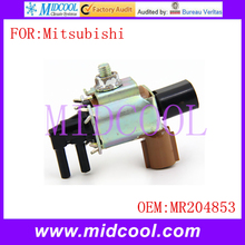 New Emission Solenoid Valve use OE NO. MR204853 for Mitsubishi Pajero Outlander Galant TritoSpace Wagon