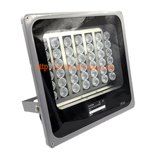 42 PCS LED 90M White Light Illuminator IP66 light lamp For CCTV security camera DC/AC Angle 15-90 Degrees Optional (SI-42W)