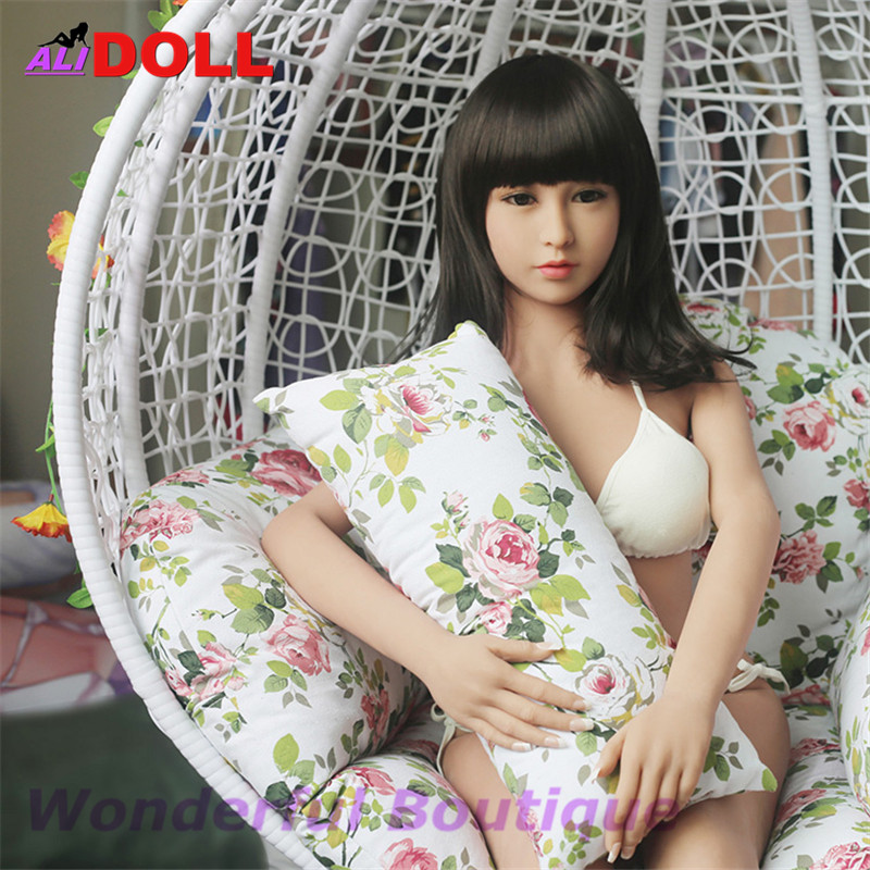 140-CM-Japan-Beauty-Top-Quality-100-Real-Silicone-Sex-Dolls-Normal-Breast-Vagina-Anal-Oral