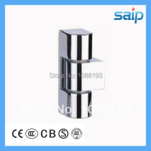 NEW CHROME FINISH TOP QUALITY ZINC ALLOY CONCEAL DOOR HINGES