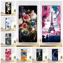 Buy Lenovo P70 Phone Case Lenovo P70 P 70 p70-A P70T Silicone Cover Case TPU Soft Cover Lenovo P70 p 70 Cell Phone Bags for $2.88 in AliExpress store