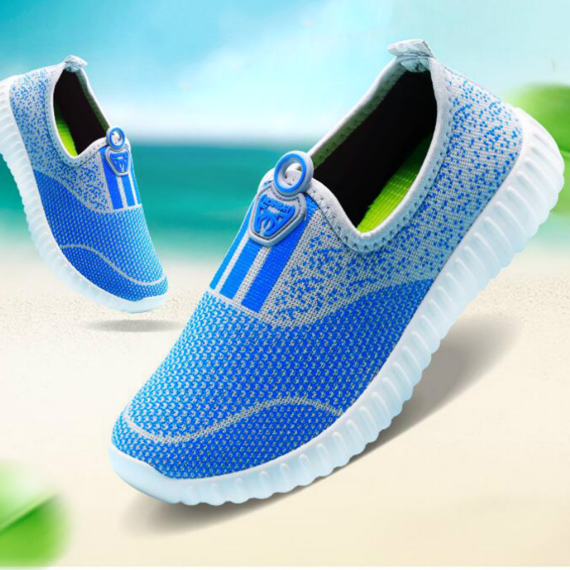 New Summer Zapato Women Breathable Mesh Zapatillas Shoes for Women Network Soft Casual Shoes Wild Flats Casual Autumn 36-40<br><br>Aliexpress