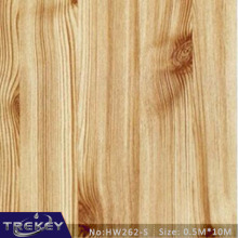 0.5M*10M Crude Wood Color Water Transfer Printing Film HW262-S, Hydrographic film,Hydro-dipping PhotoTransfer