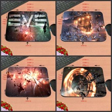 Cheap Best Quality Customized Mouse Pad Volcanic Planets In Space Computer Notebook Logo Printing Mouse Pad Soft Rubber Mat