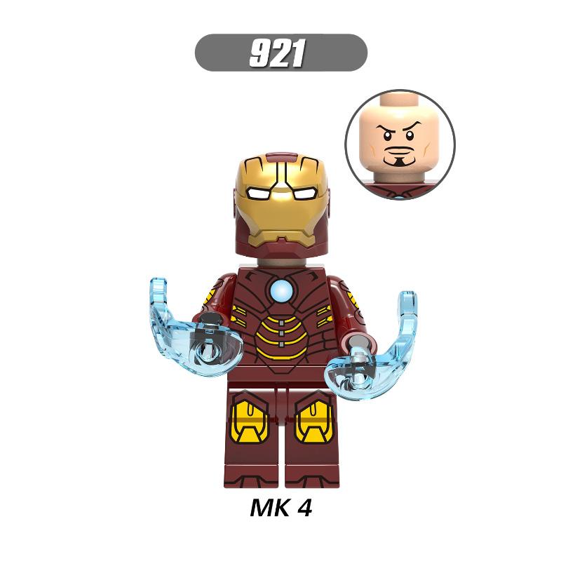XH921-MK4